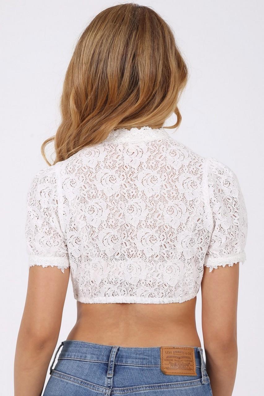 Dirndl-blouse Amanda