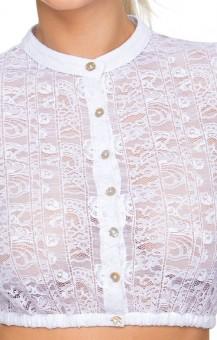 Dirndl blouse Freya