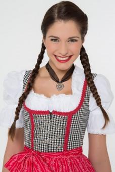 Dirndl Katja
