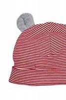Preview: Mütze gestreift stripe