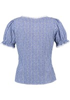 Preview: Ladies blouse Bine blue