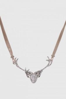 Kette Deer Natur