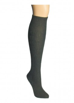 Trachten Stockings, Dark Green