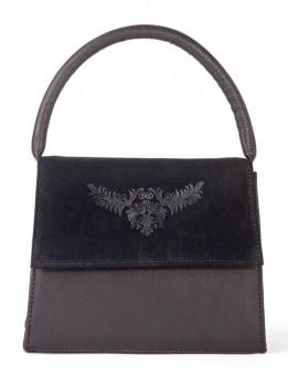Handtasche Tara schwarz