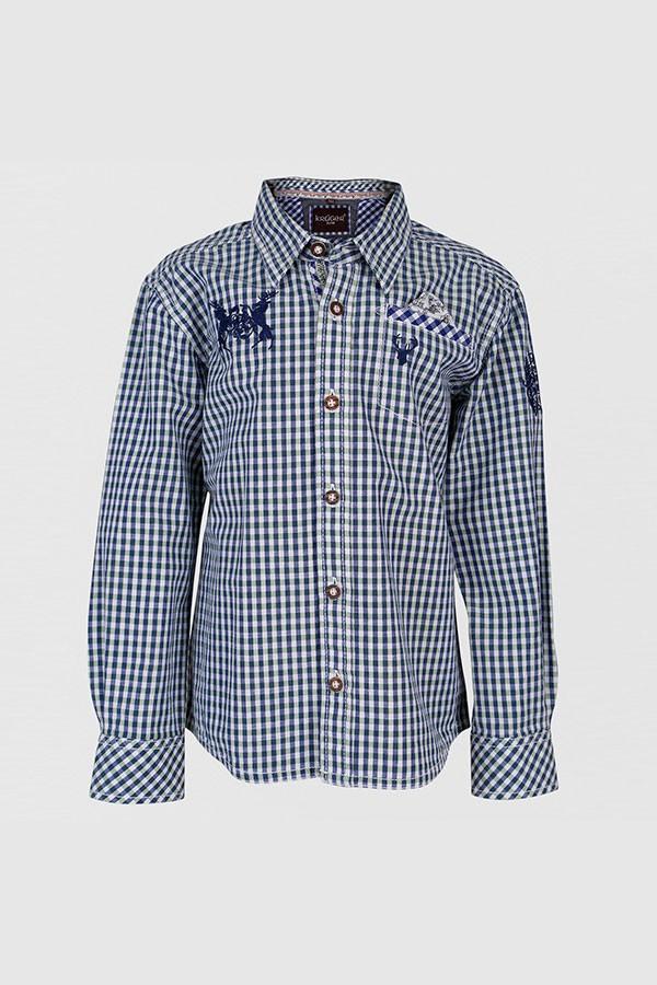 Koszula dla dzieci Markus