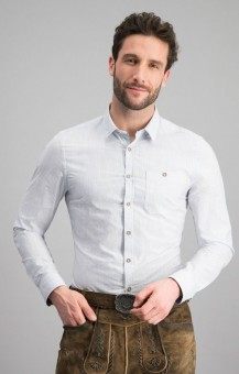 Trachtenhemd Ryan