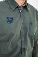 Vorschau: Trachtenhemd Johannes