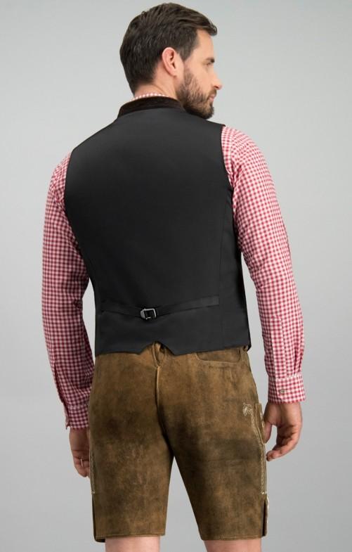 Vest Calzado bruin