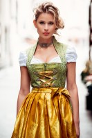 Preview: Dirndl Goldi