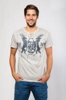 Vorschau: T-Shirt Strong Deer
