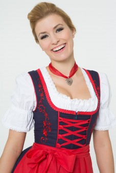 Dirndl Cora