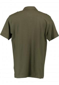 Poloshirt Nadsl khaki
