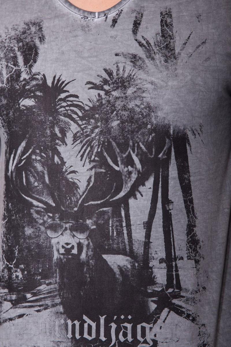T-Shirt Urlaubsreif
