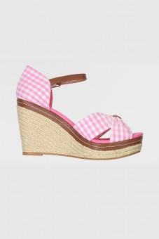 Wedges Duchess rosé