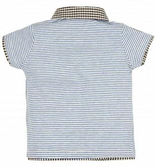 Poloshirt 'Gipfelkraxler'