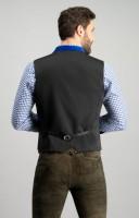 Preview: Vest Calzado blauw