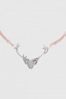 Kette Deer Rosa