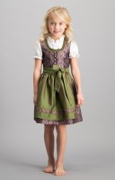 Preview: Children's Dirndl Roska