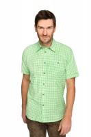 Vorschau: Kurzarmhemd Renko grün