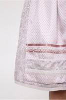 Vorschau: Dirndl Mailina rosa 60cm