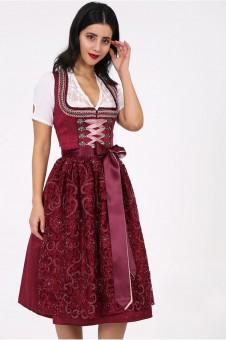 Dirndl Flamenda 70cm