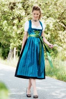 Preview: Dirndl Wally