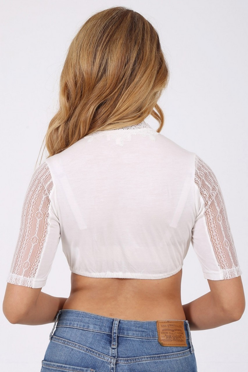 Dirndl-blouse Ammanda