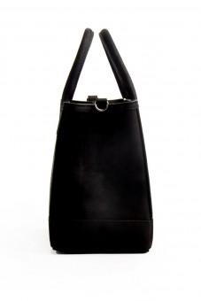 Handtasche Mia schwarz klein