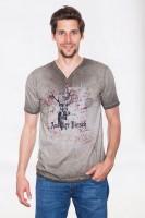 Vorschau: T-Shirt Auf der Pirsch