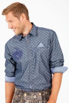 Trachtenhemd Elwin