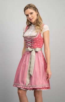 Dirndl berina in berry