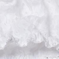 Vorschau: Dirndlbluse Luana weiß
