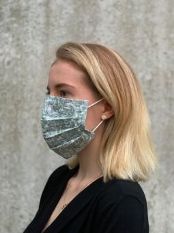 Mund-Nasen-Maske Jana
