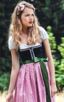 Preview: Dirndl Emma Rosa