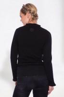 Vorschau: Trachtenjacke Pearl schwarz