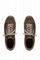 Preview: Trachten schoen Ferdi lichtbruin