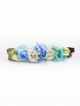 Haarband Blütenliebe