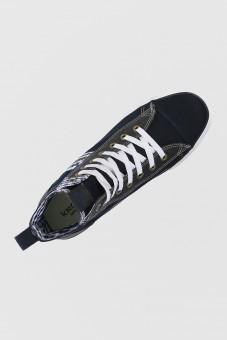 Sneaker Fährtensicherer