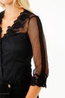 Vorschau: Trachtenbluse Tamina