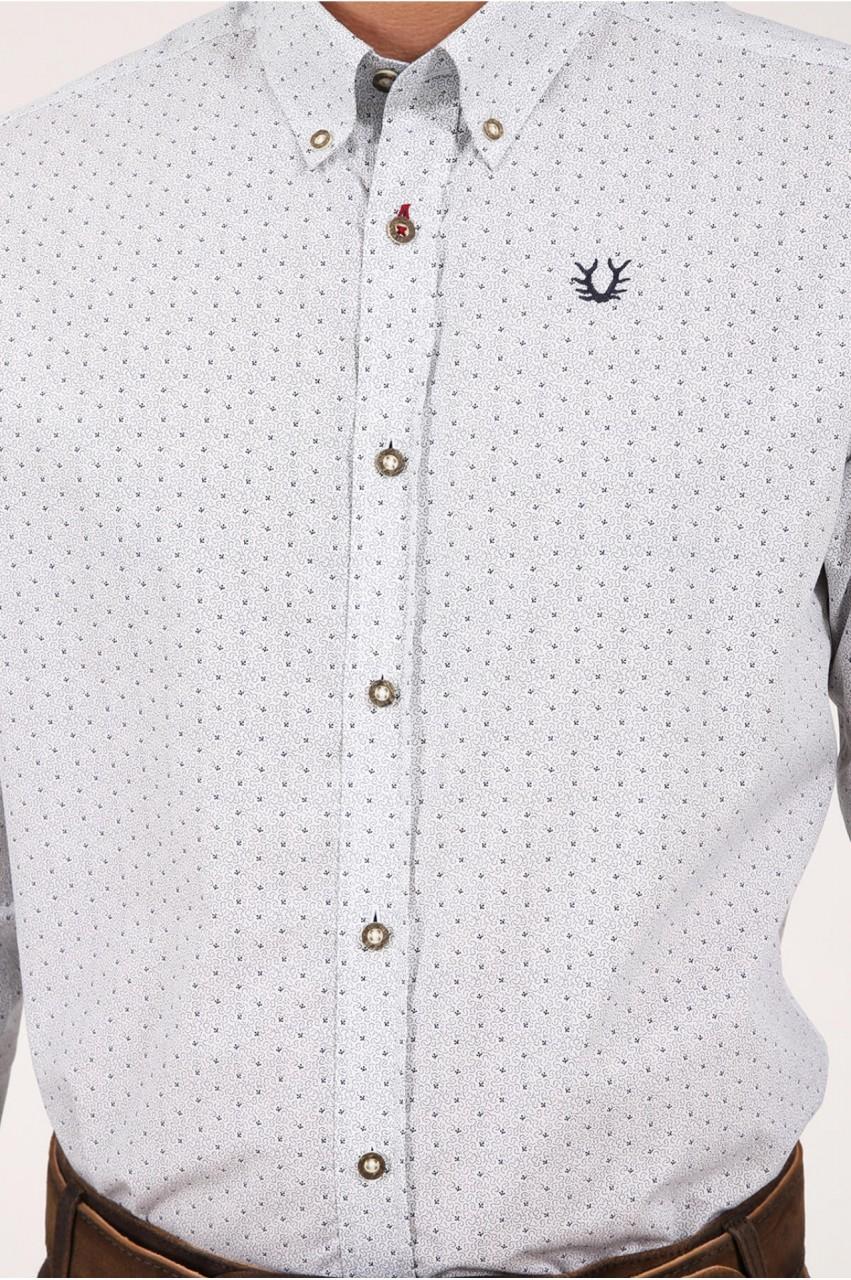 Trachtenhemd Samu