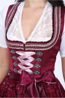 Vorschau: Dirndl Flamenda 70cm