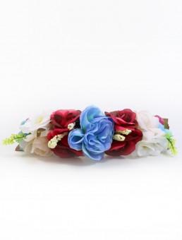 Haarband Blütenfestival