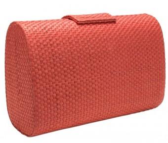 Trachtentasche Melena rot