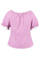 Preview: Ladies blouse Laura pink