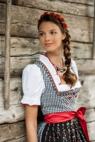 Preview: Dirndl Vreni