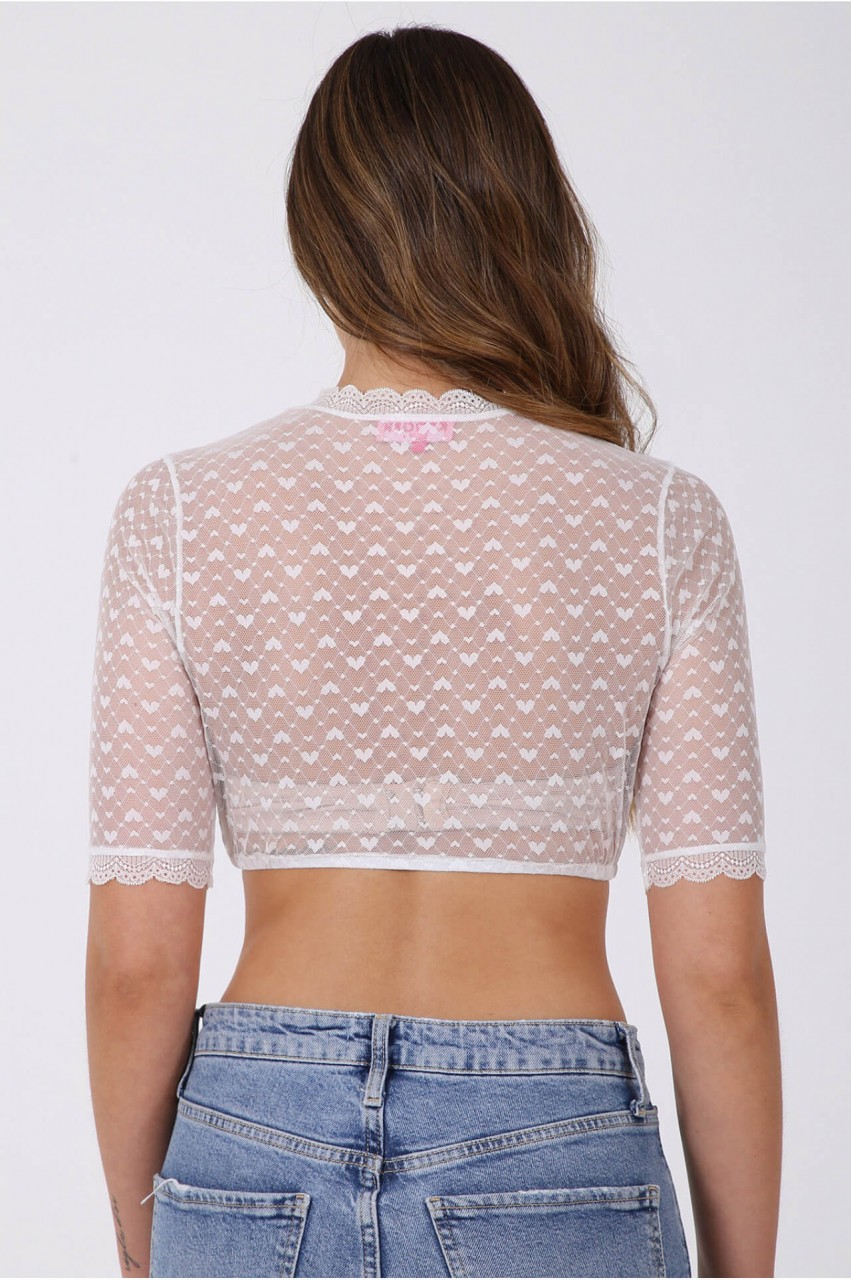 Dirndl blouse Kiana