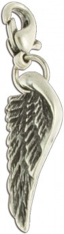 Trachten Angel Wing Pendant