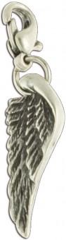 Trachten-Anhänger kleine Engelsflügel