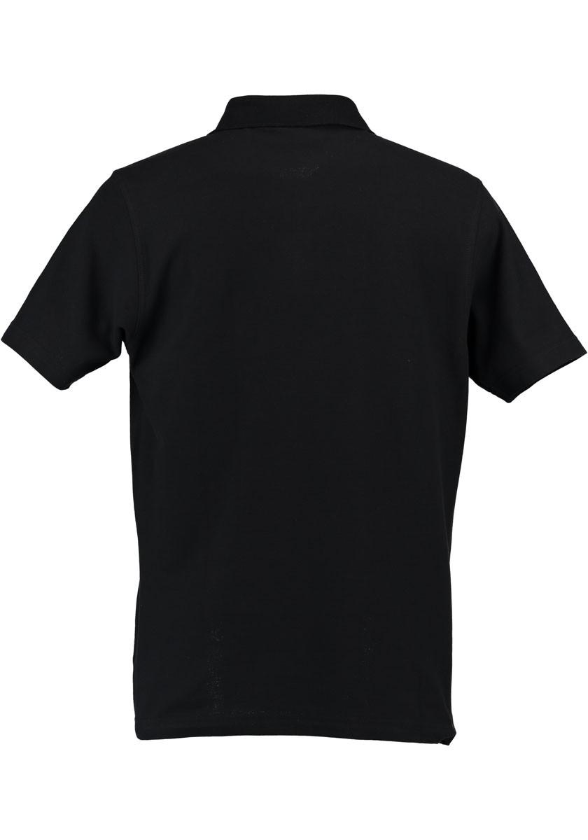 Poloshirt Nadsl zwart