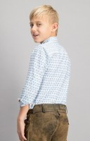 Preview: Traditional shirt Benny for children